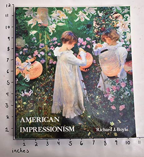 9780821215005: American Impressionism