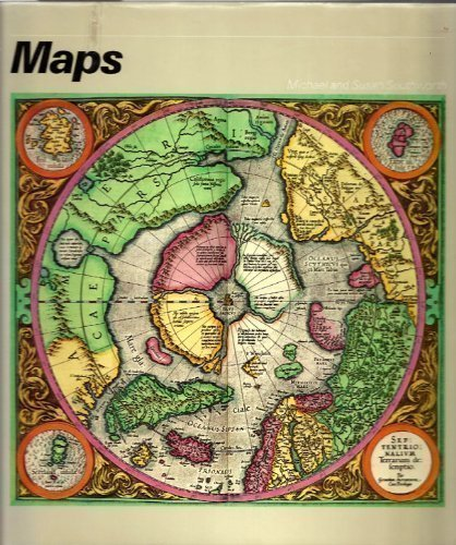 9780821215036: Maps: A Visual Survey and Design Guide