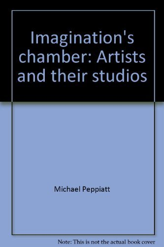 9780821215203: Imagination's Chamber: Artists and Their Studios