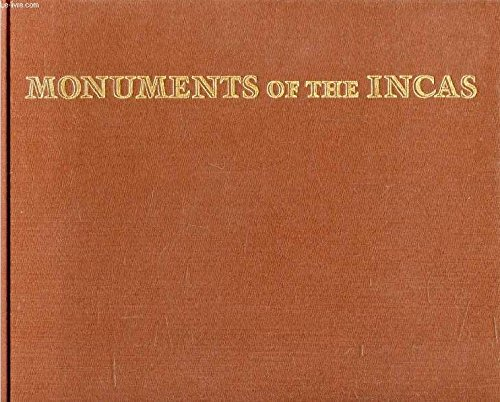9780821215210: Monuments of the Incas