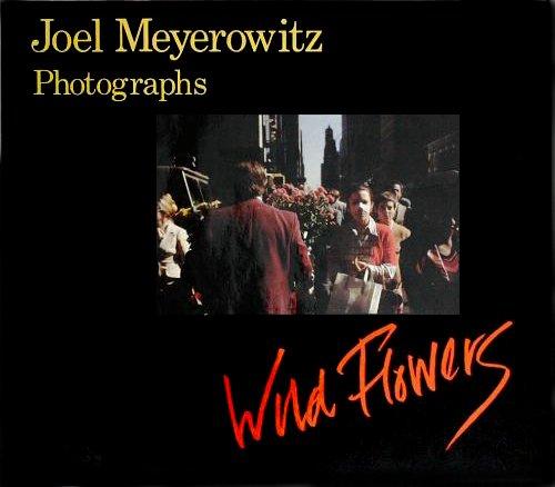 Wild Flowers (0821215280) by Joel Meyerowitz