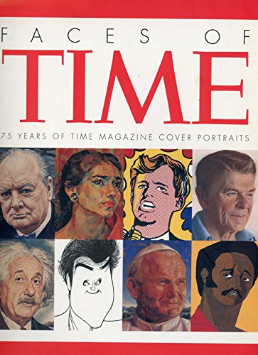 9780821215425: Faces of Time