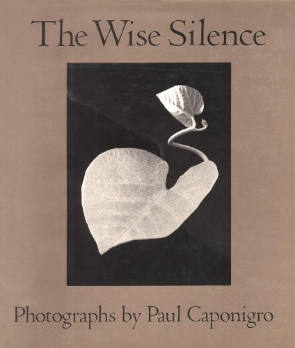 The Wise Silence: Caponigro, Paul & Marianne Fulton