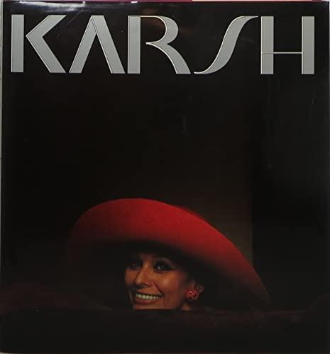 Karsh: A Fifty-Year Retrospective: Karsh, Yousuf
