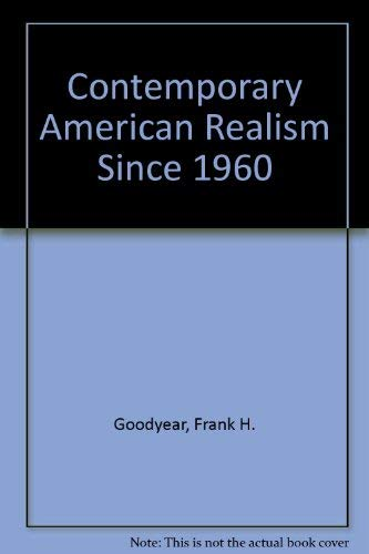 9780821215616: Contemporary American Realism Since 1960