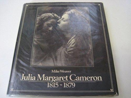 9780821215722: Julia Margaret Cameron 1815-1879