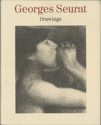 9780821215753: Georges Seurat: Drawings
