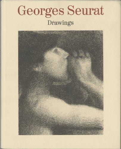 9780821215753: Georges Seurat: Drawings