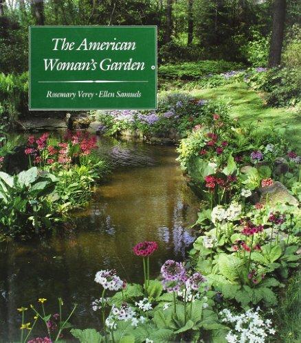 9780821215807: The American Woman's Garden