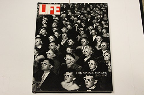 9780821215814: Life The Second Decade: The Second Decade, 1946-55