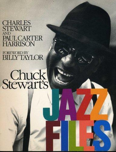 9780821216040: Chuck Stewart's Jazz Files