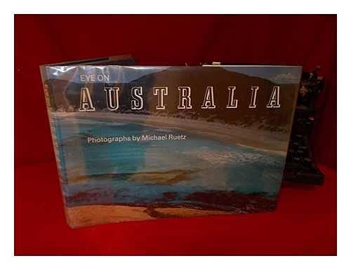 9780821216255: Eye on Australia