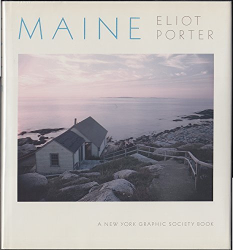 Maine: Porter, Eliot