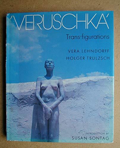 9780821216378: Veruschka: Trans-Figurations
