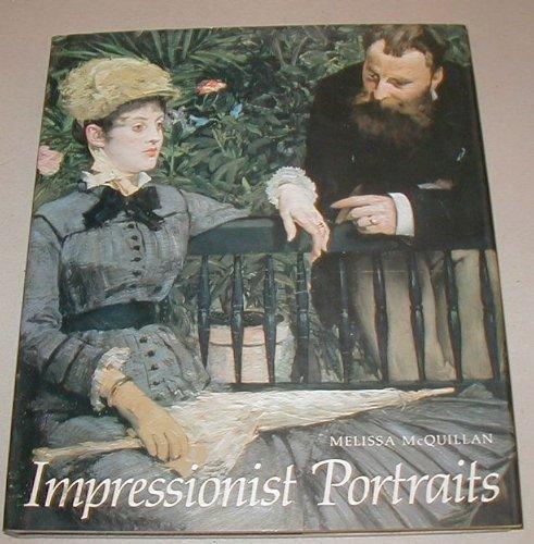 9780821216385: Impressionist Portraits