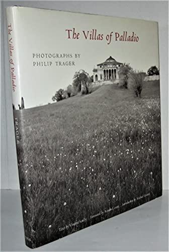 9780821216392: The Villas of Palladio