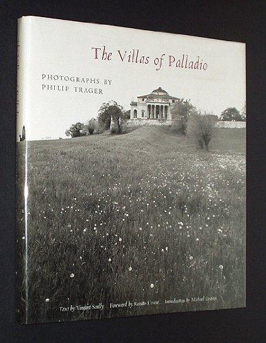 The Villas of Palladio: Trager, Philip; Scully,