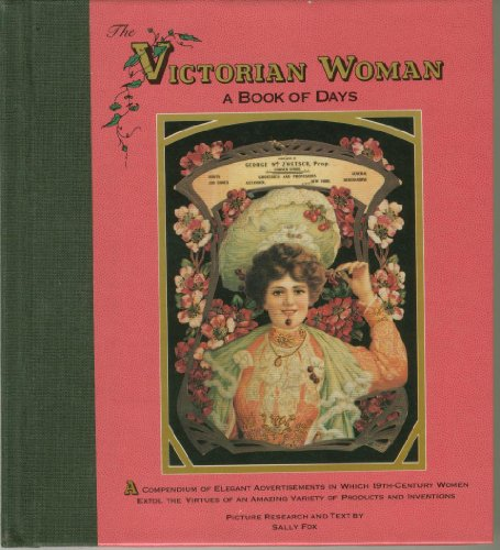 9780821216460: Victorian Woman: A Book of Days