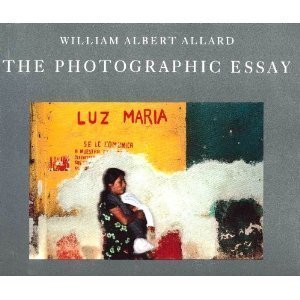 9780821216743: The Photographic Essay (American Photographer Master Series)