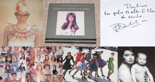9780821216828: Fashion Photography (American Photographer Master Series)