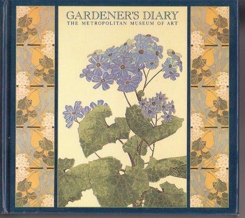 Gardener's Diary: The Metropolitan Museum