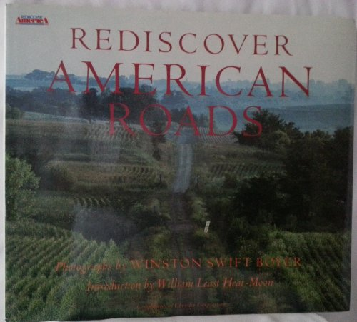American Roads (SIGNED)