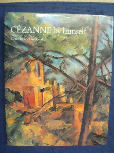 9780821217092: Cezanne By Himself