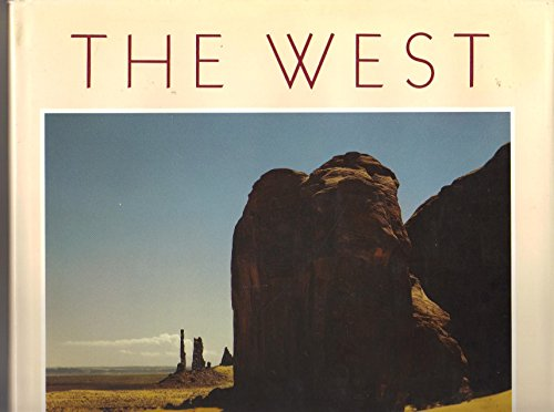 The West (0821217119) by Porter, Eliot