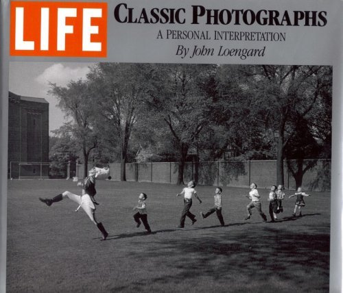 9780821217146: Life : Classic Photographs : A Personal Interpretation