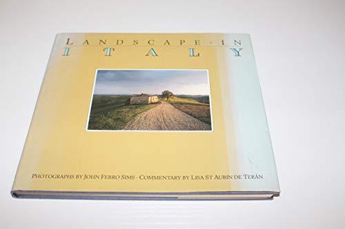 Landscape in Italy: Sims,John/De Teran,Lisa st