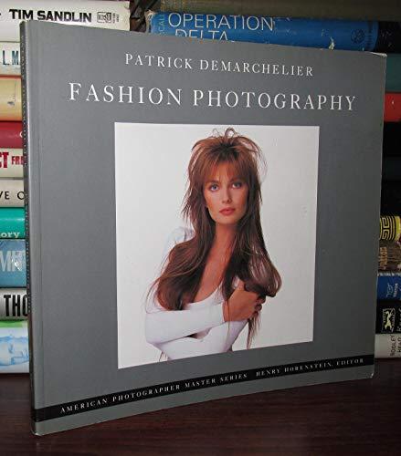 9780821217368: Fashion Photography: Patrick Demarchelier