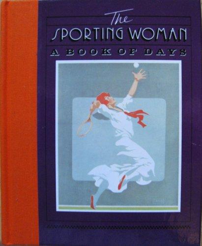 9780821217399: Sporting Women Book Of Days