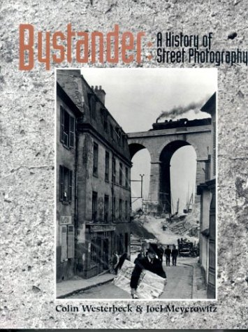 9780821217559: Bystander:Hist Of Street Photo