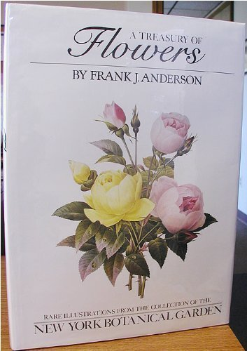 9780821217580: Treasury Of Flowers