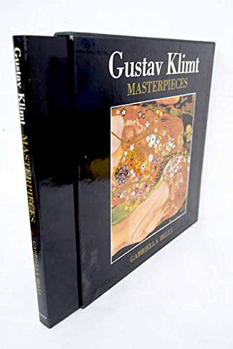 Gustav Klimt Masterpieces: Belli, Gabriella