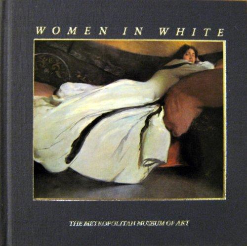 Women in White/Address Book: Metropolitan Museum of