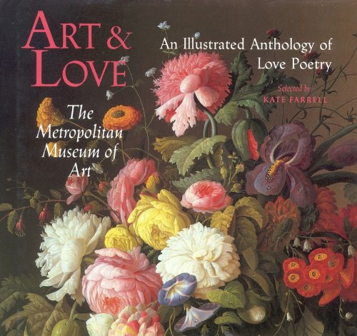9780821217719: Art & Love: An Illustrated Anthology of Love Poetry