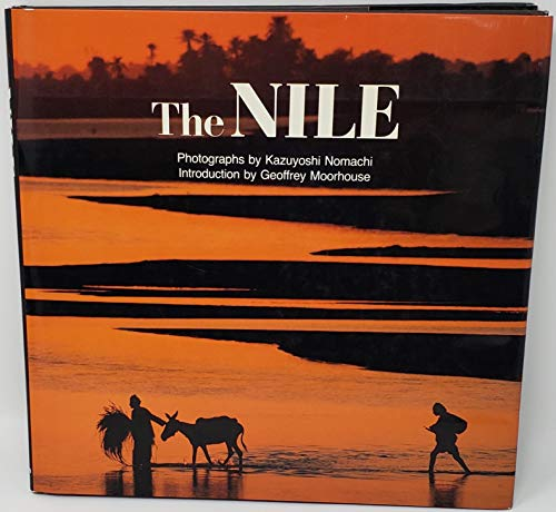 9780821217832: The Nile (Bulfinch Press Book.)