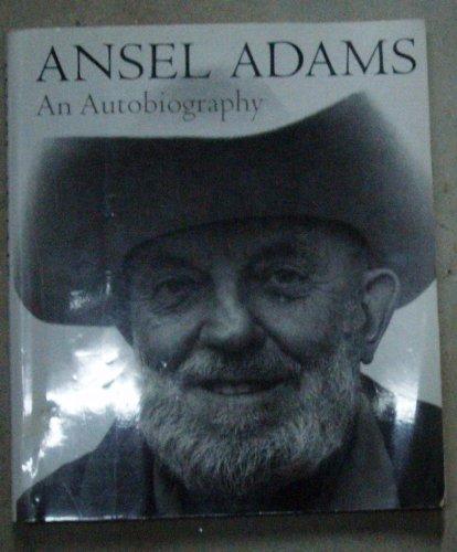 9780821217870: Ansel Adams: An Autobiography