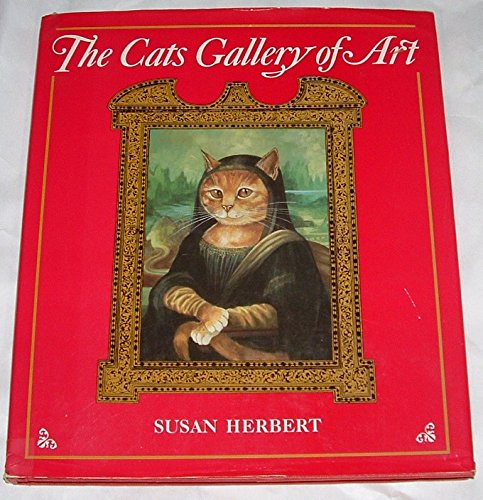 9780821217986: The Cats Gallery of Art