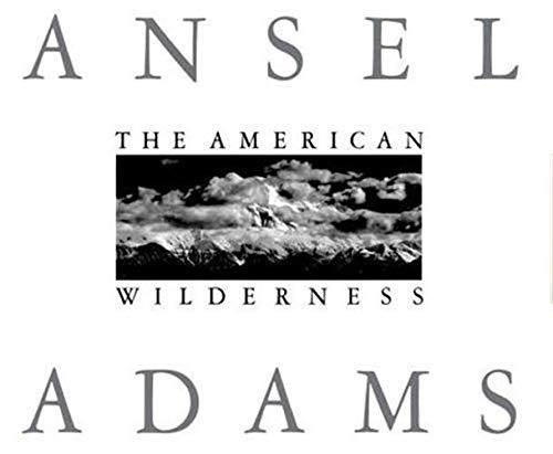9780821217993: American Wilderness