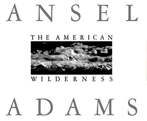 9780821217993: The American Wilderness