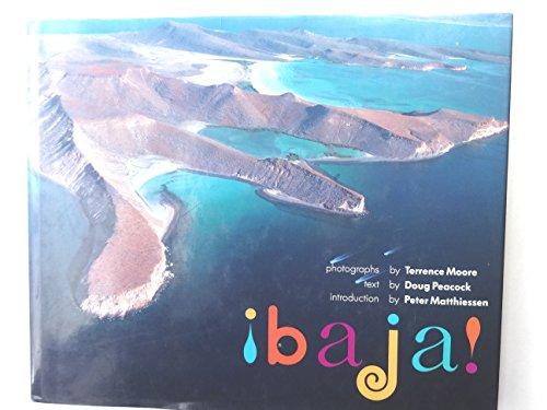 9780821218037: Baja!