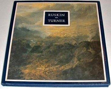 9780821218082: Ruskin On Turner
