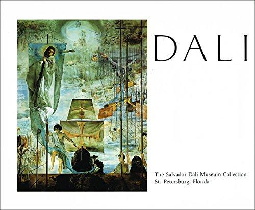 9780821218105: Dali:Salvador Dali Museum Coll
