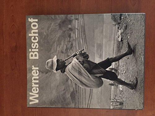 9780821218174: Werner Bischof
