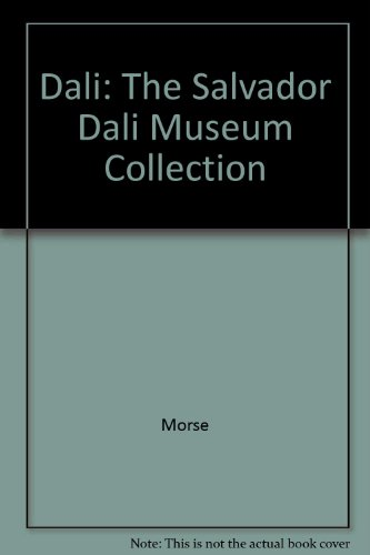 9780821218204: Dali: The Salvador Dali Museum Collection