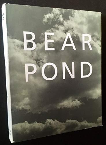 Bear Pond Weber, Bruce