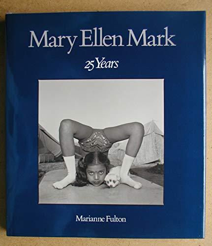 Mary Ellen Mark: 25 Years: Fulton, Marianne