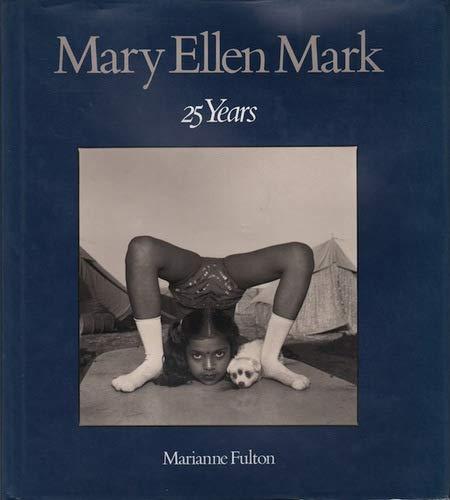 9780821218389: Mary Ellen Mark: 25 Years